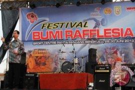 Juri lomba lagu Daerah Bengkulu dinilai tidak kompeten