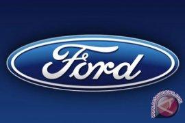 Ford Tarik 13.100 Kendaraan Karena Masalah Kunci Pintu