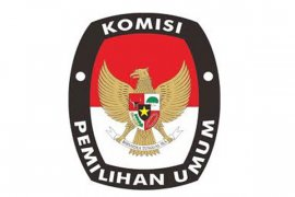 KPU Bekasi serukan nobar debat capres perdana