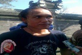 Agus Swesnawa, Seniman Bali Berlayar Bersama Greenpeace