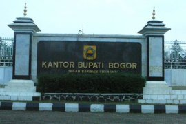 Pemekaran Kabupaten Bogor barat masih tertunda