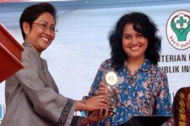 Penghargaan Hari Kesehatan Jiwa Sedunia