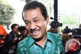 Rachmat Yasin titip salam untuk warga Bogor