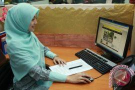 Layanan perpajakan online melalui situs pajak