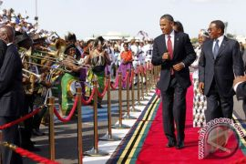 Presiden Tanzania sukses jalani operasi pembedahan di AS