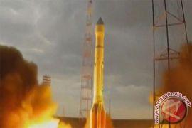 Rusia akan luncurkan roket baru ke ruang angkasa