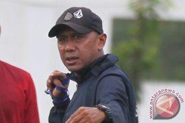 """Sriwijaya tetap """"PD"""" meski tanpa pemain andalan hadapi Persela"""