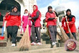 Bupati Bangka Ingatkan Masyarakat Bersihkan Lingkungan