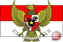 Akademisi Desak Pengakuan Untuk Perancang Lambang Negara