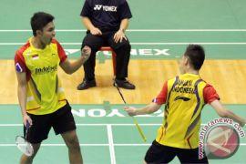 Indonesia hanya satu gelar di Kejuaraan Asia Junior