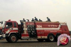 BPBD Penajam Membutuhkan 20 Unit Mobil Pemadam