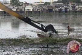 Minimalkan banjir, Waduk Wonorejo Balikpapan segera dikeruk