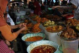 Hasil penelitian, masakan Minang yang bersantan sehat dikonsumsi