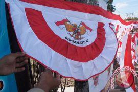 Polres Mimika siap kibarkan Merah Putih di Cartensz