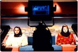 Arab Saudi buat saluran TV khusus perempuan