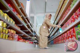 BPS: inflasi Oktober 0,09 persen