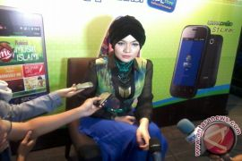 Penyanyi Vicky Shu jalani pemeriksaan terkait First Travel