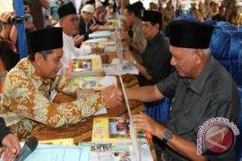 Gubernur Usul Beri Penghargaan Muzakki Award