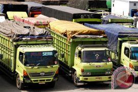 Asosiasi truk: Penggunaan B20 boros 2,3 persen