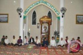 PT Kideco Jaya Agung Lakukan Safari Ramadhan