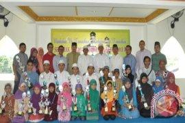PT.Kideco Jaya Agung Gelar Semarak Ramadhan