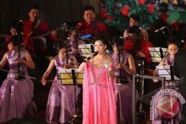 Pertukaran Budaya Indonesia-China