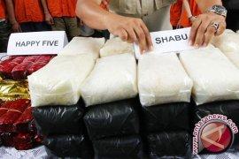 Kasus narkoba di Kota Bogor meningkat