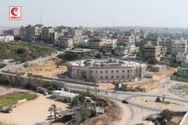 Pembunuhan perawat Palestina di perbatasan Gaza diselidiki