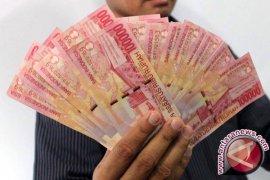 Peredaran uang palsu marak
