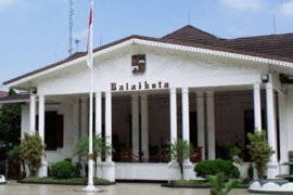 Jadwal Kerja Pemkot Bogor Jawa Barat Jumat 8 Februari 2019