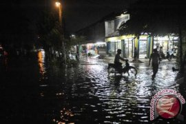 Banjir Luapan Sungai Bekasi Berhasil Diminimalisasi