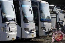 Pemkot Bogor Luncurkan Bus Pariwisata 2017
