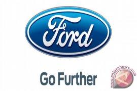 Ford perluas jaringan dealer di empat daerah
