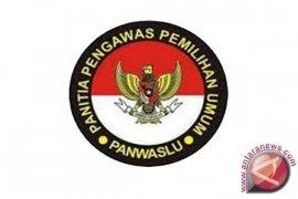 Panwaslu Kota Bogor awasi tempat ibadah