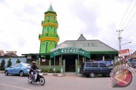 Masjid Ki Gede Ing Suro Page 1 Small