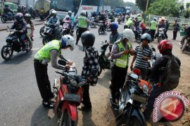 Polresta Bogor Gelar Operasi Patuh Kurangi Pelanggaran