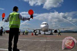 Lima bandara bantu Bali tampung delegasi pertemuan IMF