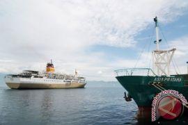 Kapal Pelni aman dari dampak Gempa Palu