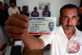 Imigrasi Jember amankan pengungsi Rohingya