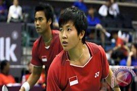 Tontowi/Liliyana ke final kejuaraan dunia
