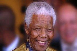 Zindzi Mandela: Tata Sekarang Bisa Duduk