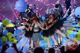 Kemarin, persiapan konser Paramore hingga TWICE di Indonesia