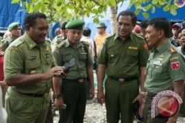 Bhakti sosial kesehatan di Masohi diapresiasi Pemkab Maluku Tengah