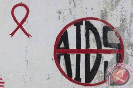 Infeksi otak sebabkan 40 persen penderita HIV AIDS meninggal
