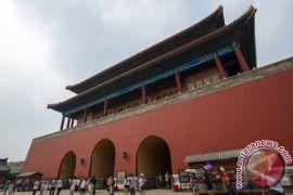 Kota Terlarang di Beijing telah dikunjungi 100 juta wisatawan
