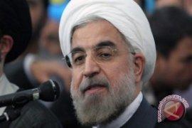 Presiden Iran Resmikan Kilang Minyak Baru di Teluk
