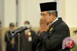 Presiden Pimpin Upacara Peringatan HUT Ke-68 Kemerdekaan