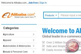 Alibaba mulai gunakan pesawat nirawak untuk kirim barang