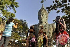 Pembangunan Garuda Wisnu Kencana resmi dilanjutkan