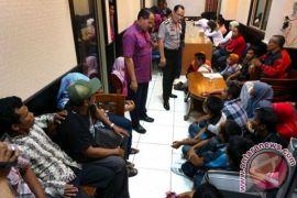 Satgas TPPO gagalkan keberangkatan 18 pekerja migran NTT